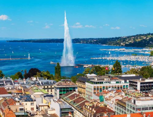 Le cadastre solaire du Grand Genève : pour un choix éclairé
