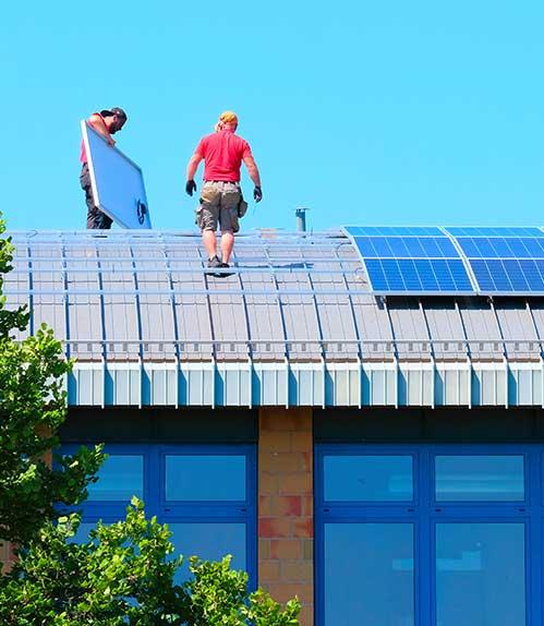 Energie renouvelable à Genève Suisse