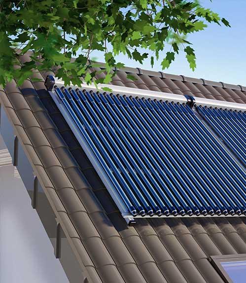 Naturelle et inépuisable, sans rejet polluant, nuisance sonore et déchet, l'énergie solaire s'inscrit en droite ligne avec la nécessaire transition énergétique.